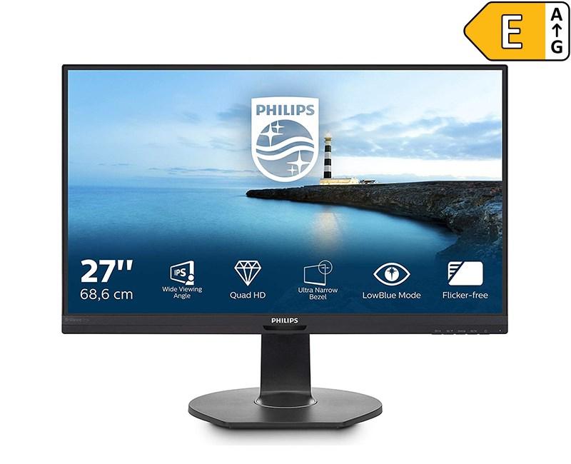 "Philips-27""-272B7QPJEB-00-5ms-QHD-MM-IPS"