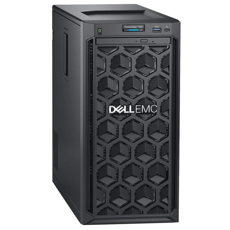 Dell-PowerEdge-T140-E-2124-8GB-2x1TB-5U