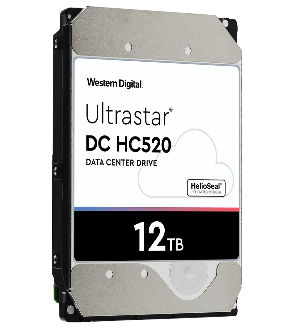 "WD-12TB-Ultrastar-3-5""-7200Rpm-256M-Enterp-0F30146"