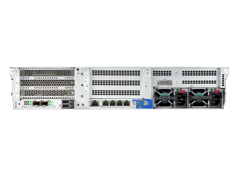 HPE-P02462-B21-DL380-Gen10-S-4208-16GB-Disk-Yok-2U