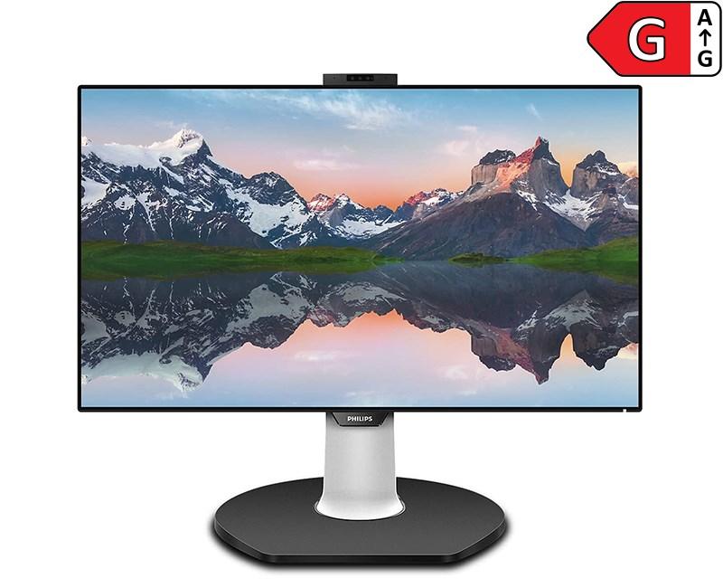 """Philips-31-5""""-329P9H-00-5ms-4K-Type-C-Webcam-IPS"""