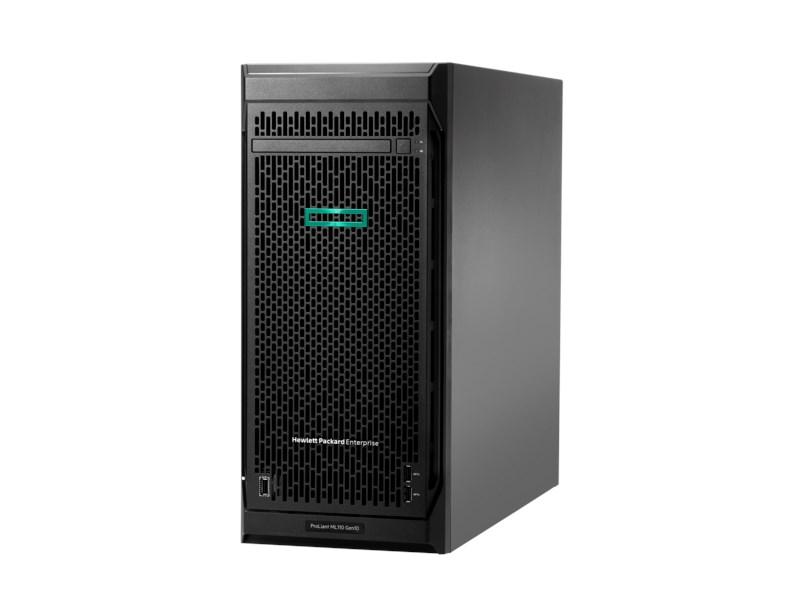 HPE-P10812-421-ML110-Gen10-S-4208-16GB-Disk-Yok-4U
