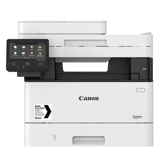 Canon-i-SENSYS-MF445DW-cok-Fonksiyonlu