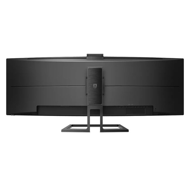 """Philips-43-4""""-439P9H-00-4ms-SuperWide-TypeC-Curved"""