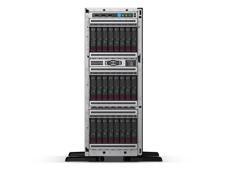 HPE-P11051-421-ML350-Gen10-S-4210-16GB-Disk-Yok-5U