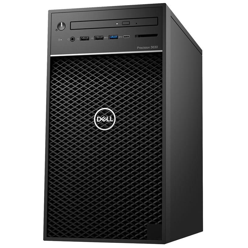 Dell-Precision-T3630-E-2274G-16GB-256G-5GB-W10Pro