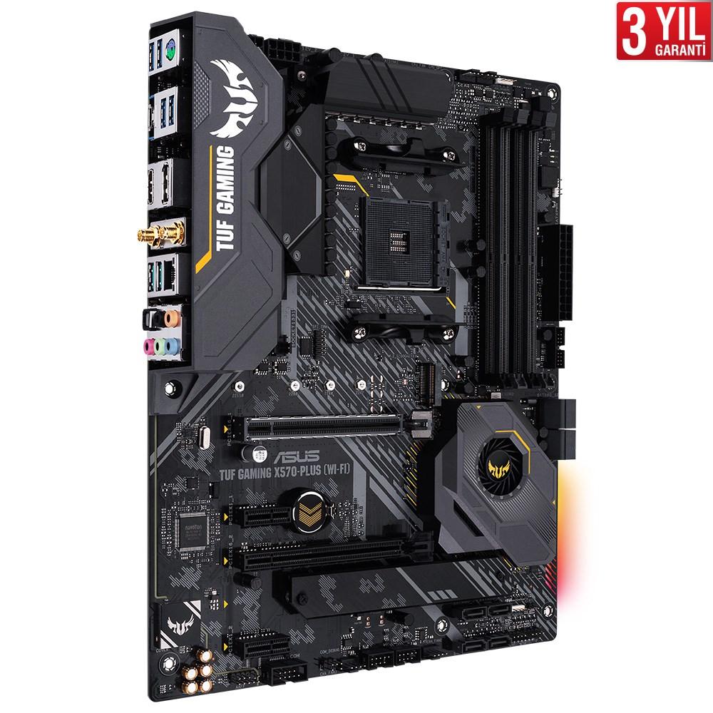 Asus-Tuf-Gaming-X570-Plus-Wi-Fi-Hdmi-Dp-Usb3