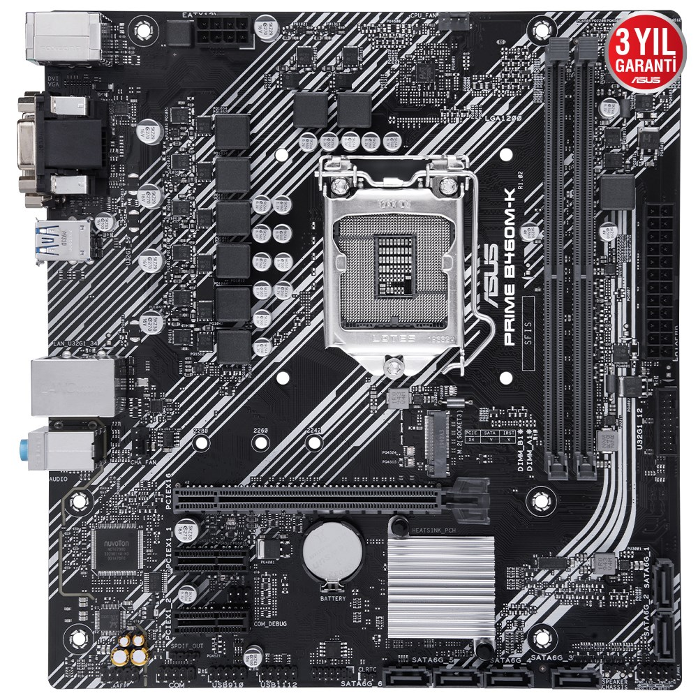 Asus-Prime-B460M-K-1200P-Vga-Dvi-D-Usb3-2