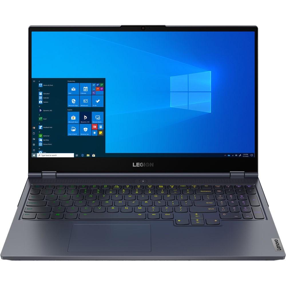Lenovo-Legion-7-i7-10750-15-6''-32G-1TB-SSD-6G-Dos