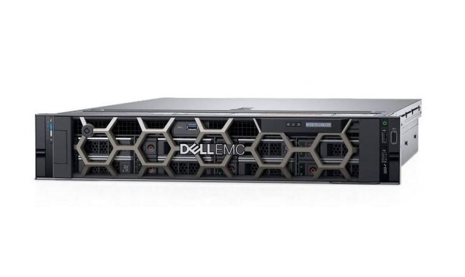 Dell-PowerEdge-R740-S-4110-16GB-2x600GB-2U