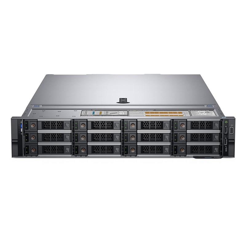 Dell-PowerEdge-R740xd-4210-16GB-4x8TB-2U