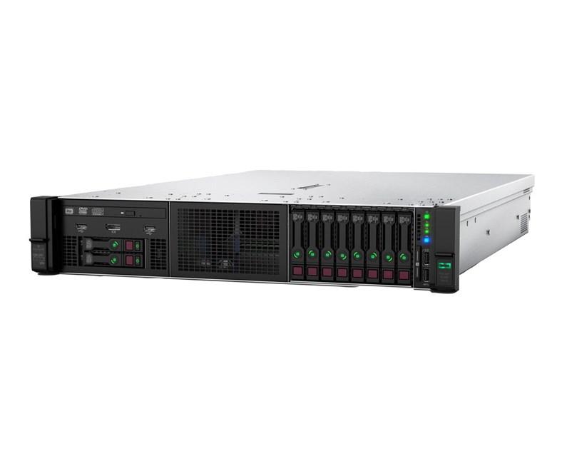 HPE-P23465-B21-DL380-Gen10-S-4208-32GB-Disk-Yok-2U