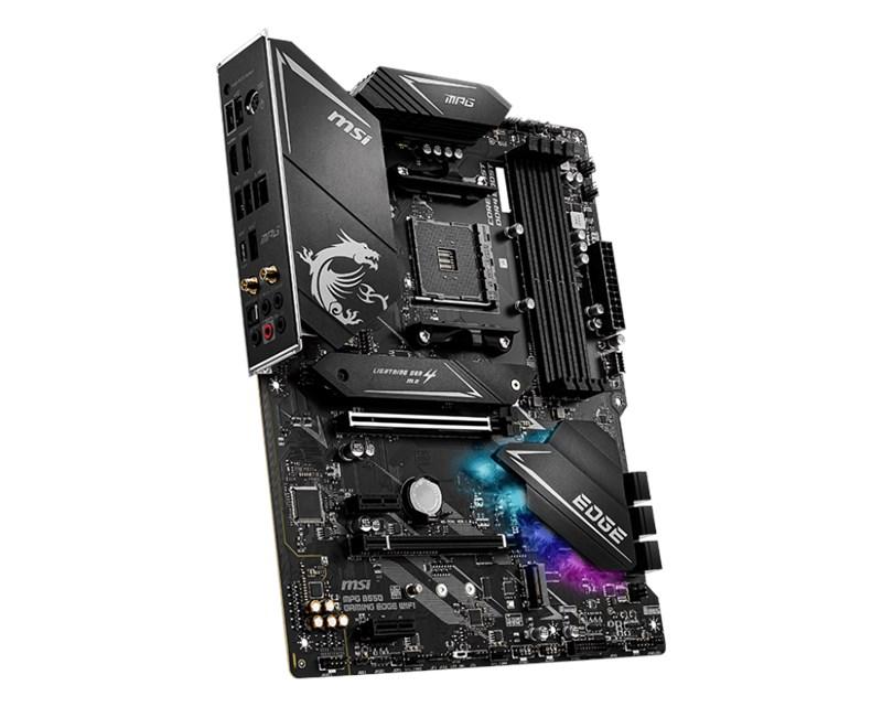 MSI-Mpg-B550-Gaming-Edge-Wifi-AM4-Ryzen-DDR4
