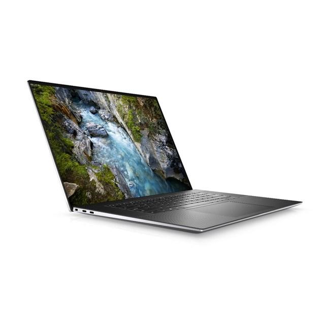 Dell-Precision-M5750-i7-10850-17''-8G-256s-4G-WP