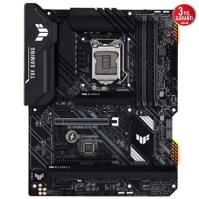 Asus-Tuf-Gaming-H570-Pro-1200P-Hdmi-Dp