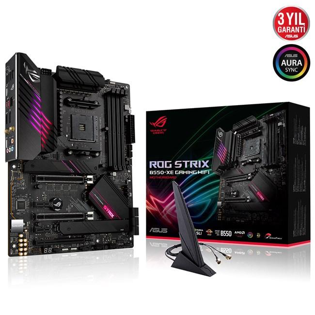 Asus-Rog-Strix-B550-XE-Gaming-WiFi-AM4-Ryzen-D4
