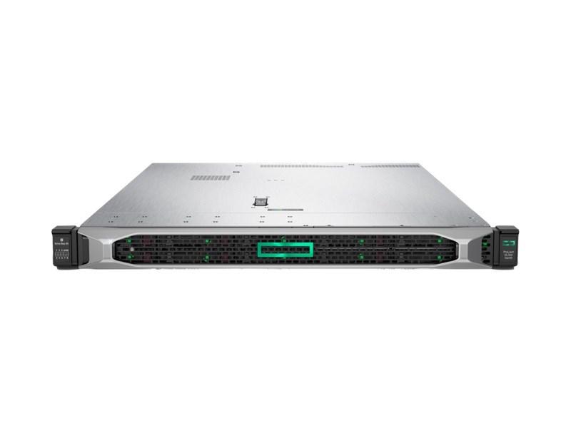 HPE-P19779-B21-DL360-Gen10-S-4210-16GB-Disk-Yok-1U