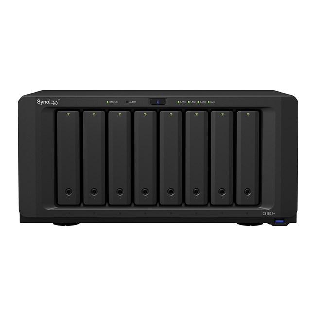 Synology-DS1821PLUS-NAS-Server-8-Adet-3-5-Disk